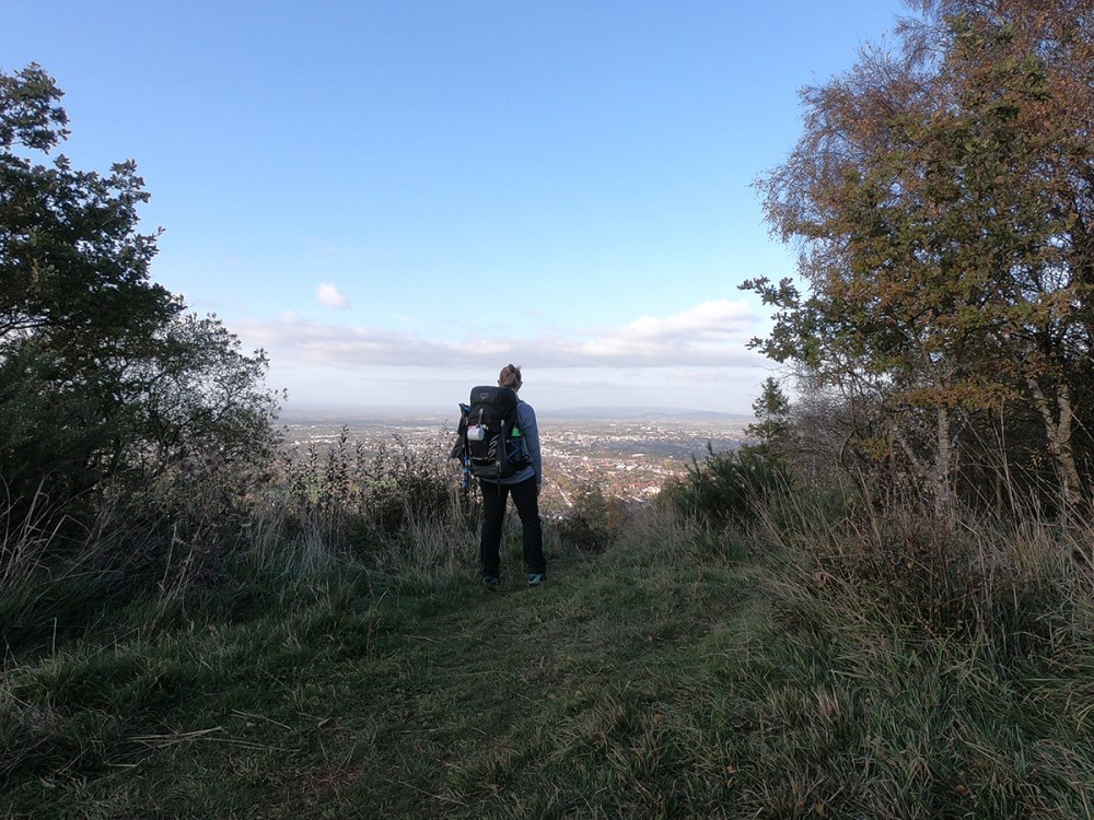Splodz Blogz | On Leckhampton Hill