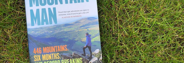 Splodz Blogz   Mountain Man, James Forrest