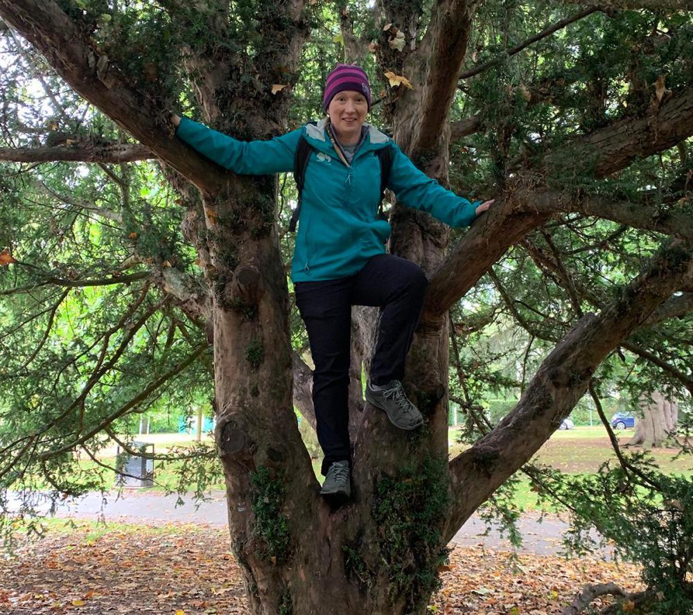 Splodz Blogz | GetOutside Activity Challenge 2019