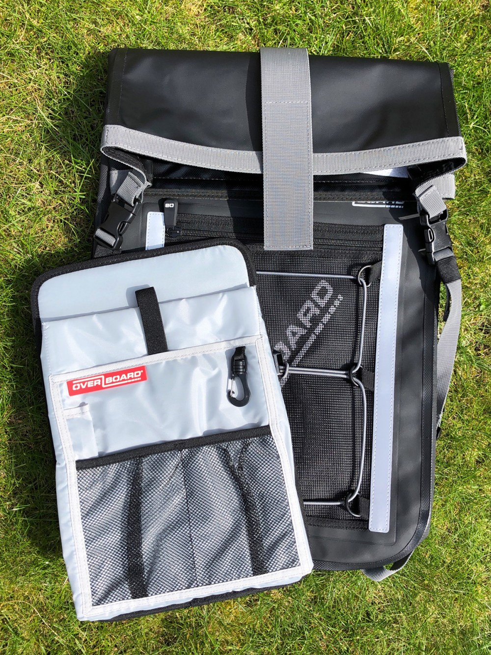 Splodz Blogz | Overboard Pro-Sports Waterproof Backpack