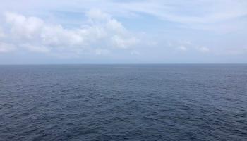 Splodz Blogz | Ferry Crossing from Bilbao to Portsmouth