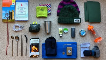 Splodz Blogz | Stocking Fillers for Outdoors Lovers