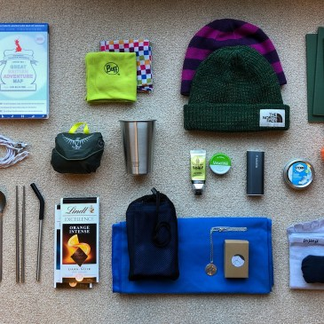 STOCKING FILLERS FOR OUTDOOR LOVERS