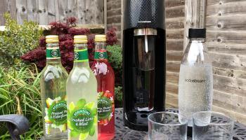 Splodz Blogz | SodaStream Spirit