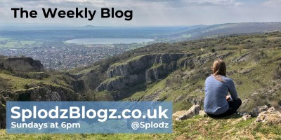 Splodz Blogz | The Weekly Blog