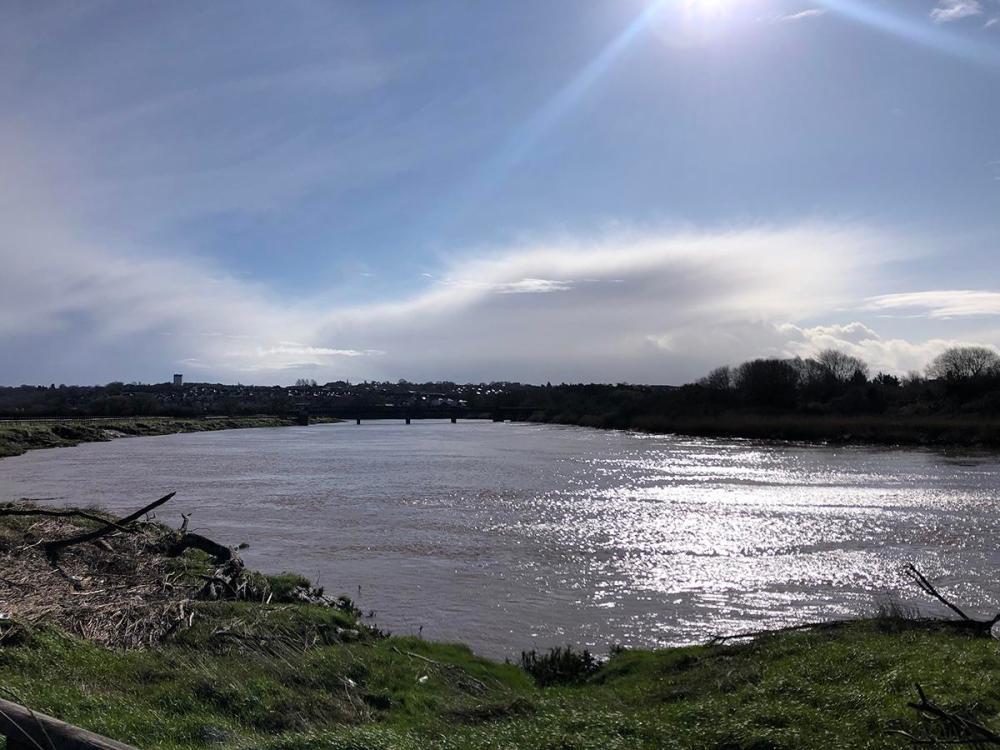 Splodz Blogz | Fourteen Locks to Roman Caerleon