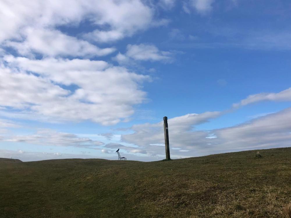 Splodz Blogz | Cotswold Way, Cleeve Hill