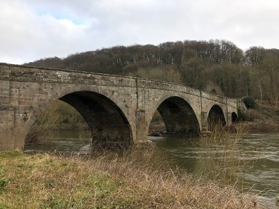 Splodz Blogz | Hiking Goodrich Castle, Coppett Hill and Symonds Yat
