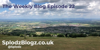 Splodz Blogz | Weekly Blog Episode 22