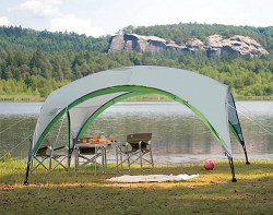 Splodz Blogz | Outdoor Gear - Coleman Event Shelter
