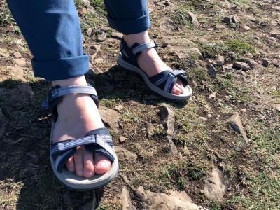 Splodz Blogz | KEEN Terradora II Open Toe Sandals