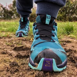 Splodz Blogz | Outdoorsy October with Cotswold Outdoor - WatchettSplodz Blogz | Outdoorsy October with Cotswold Outdoor - Salmon Trainers