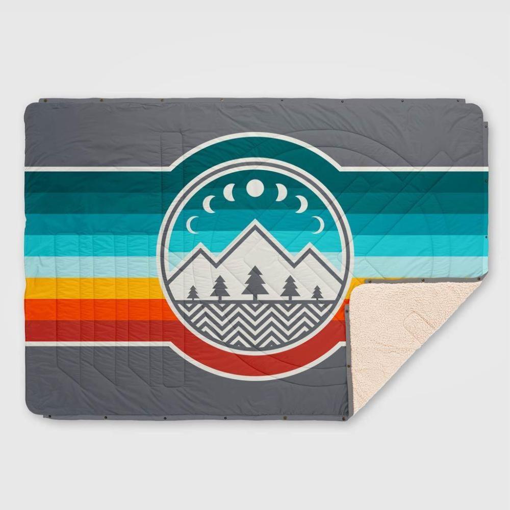 Voited Blanket