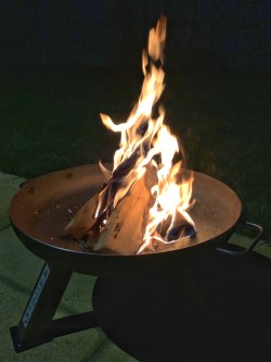 Splodz Blogz   Fire Bowl