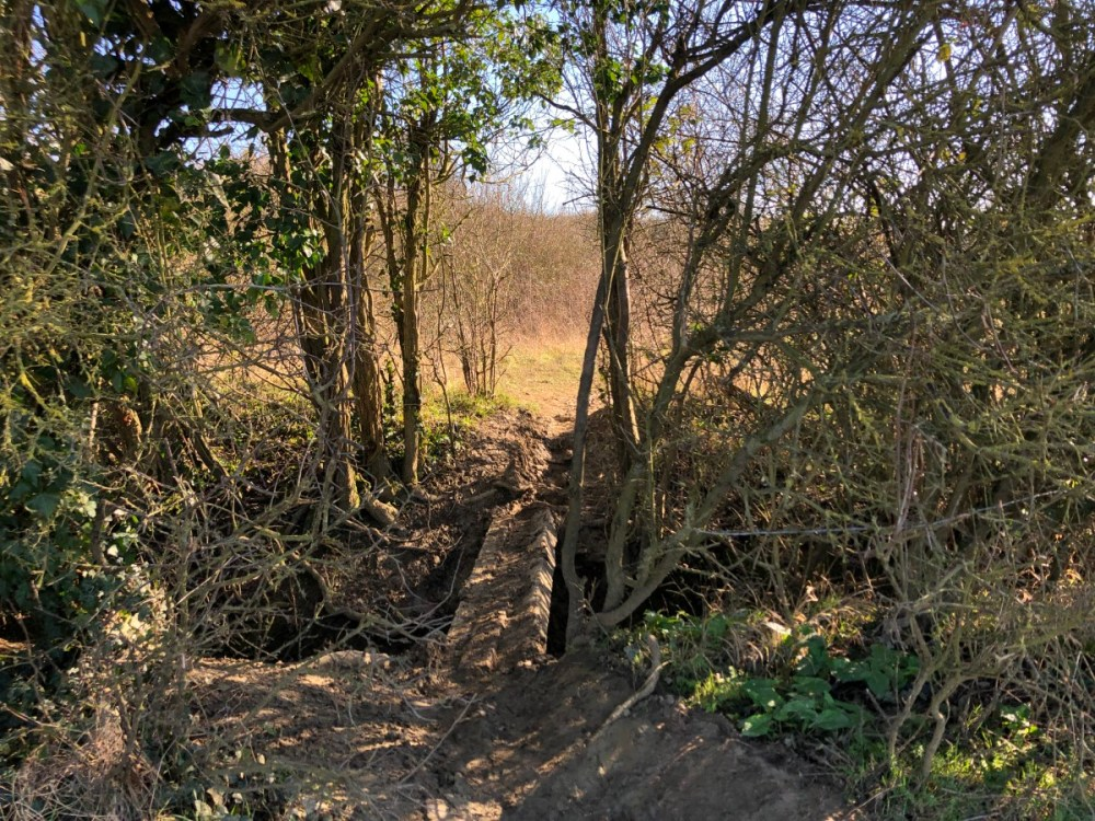 Splodz Blogz | Local Walk in Gloucestershire