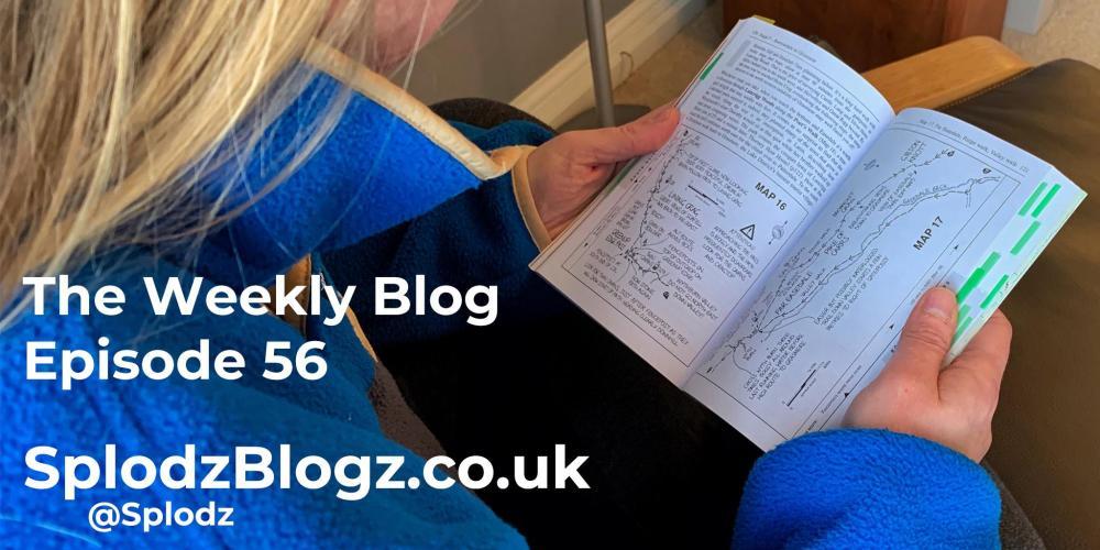 Splodz Blogz | The Weekly Blog Episode 56