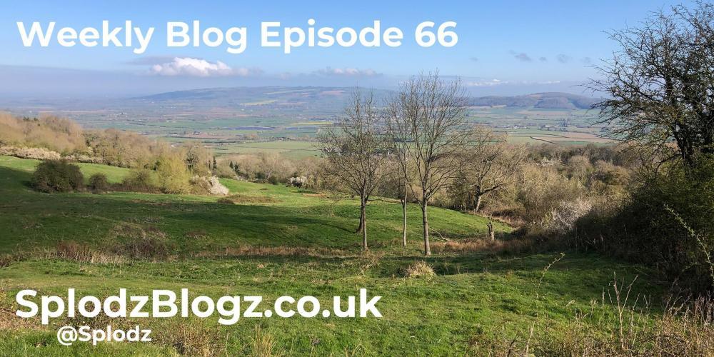 Splodz Blogz | The Weekly Blog Episode 66