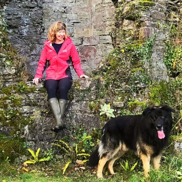 THE GETOUTSIDE INTERVIEWS | PHILLIPA CHERRYSON