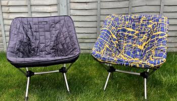 Splodz Blogz   Helinox Seat Warmer