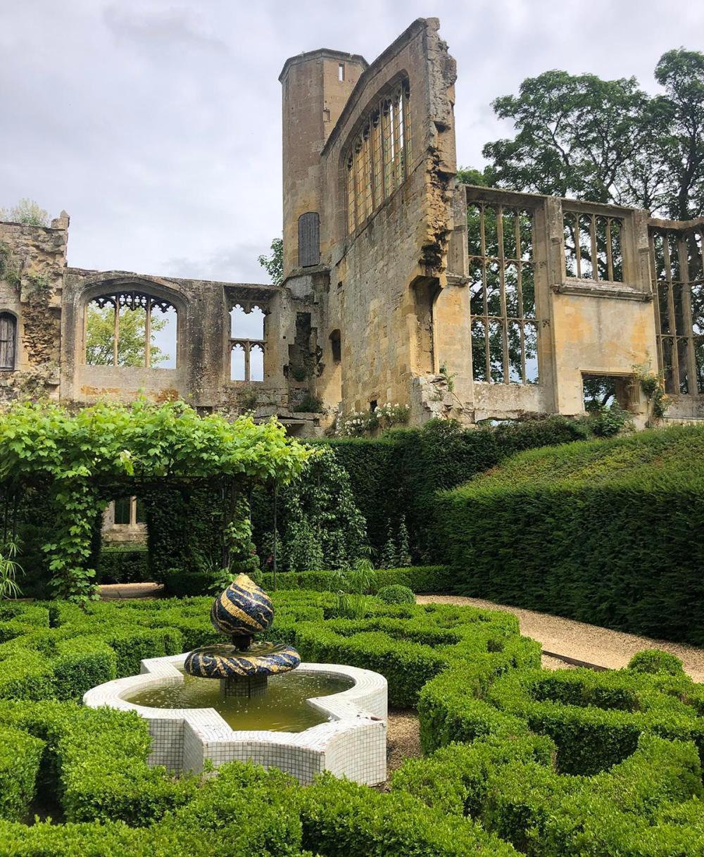 Splodz Blogz | Sudeley Castle