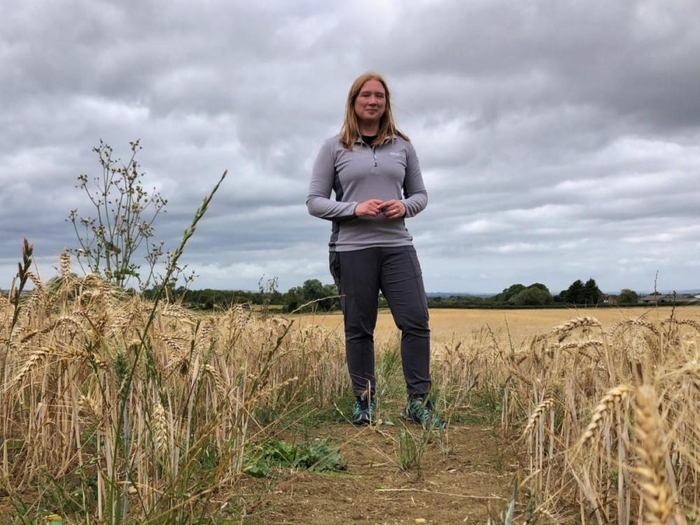Splodz Blogz | Regatta Fleeces - The Weight of Mid-Layer Fleeces