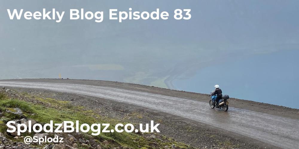 Splodz Blogz   Weekly Blog Episode 83
