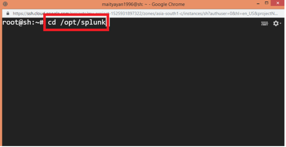 How To View Search History In Splunk - Splunk on Big Data