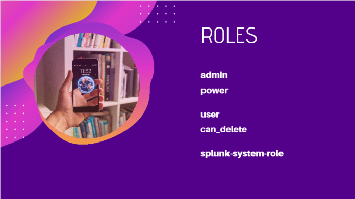 user and roles 2