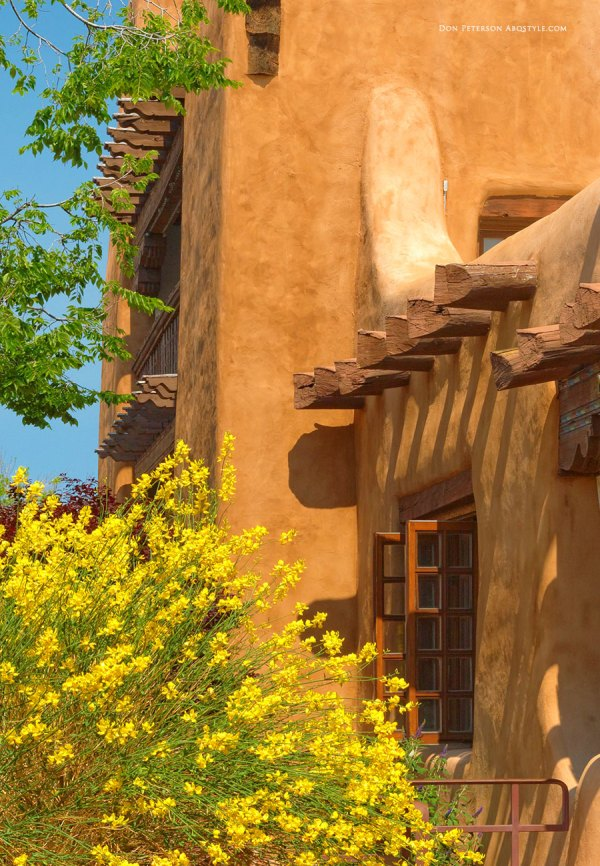 Santa Fe New Mexico Art