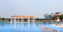 Yeouido Supia Swimming Pool (Kids Pool)