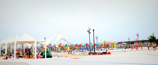 Yeouido Supia Swimming Pool