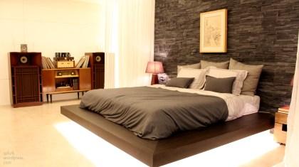 Do Min Jun's bedroom