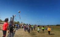 Kites, Kites, Kites everywhere