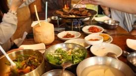 Jeonju Lunch