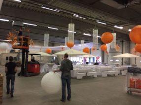 S+T Event_Catering_Firmenfeier_Sommerfest_Equipmentverleih_Dekoration