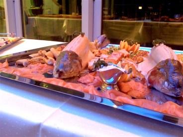 S+T Event_Catering_Buffet_Kalte Vorspeisen