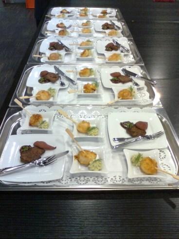 S+T Event_Catering_Finger-Food-Variation
