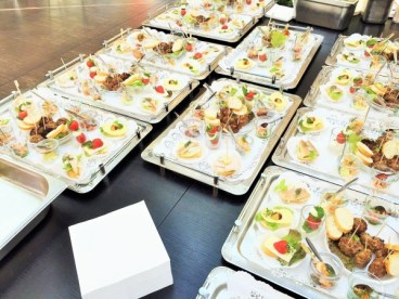 S+T Event_Catering_Flying Buffet