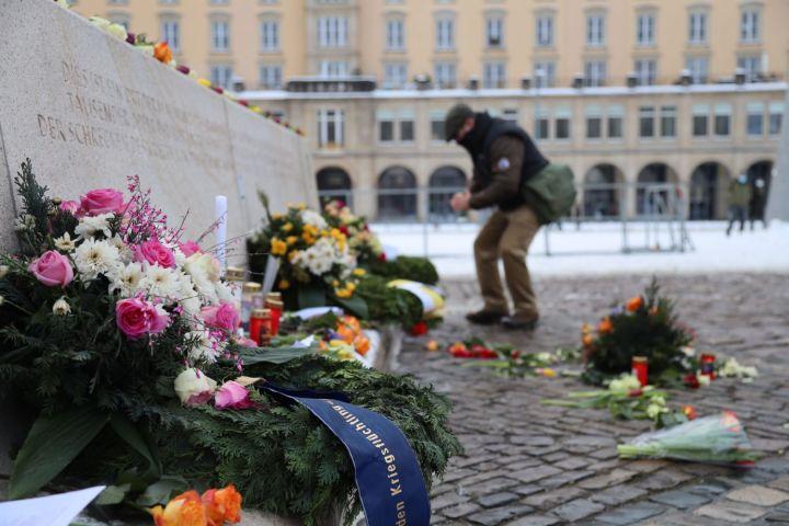 Dresden und der 13.02.