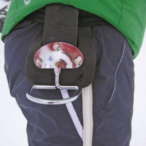 держатель ключей для вешек