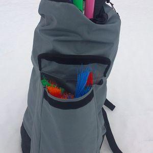 Сумка для сноубордических вешек