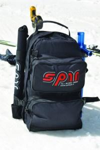 Рюкзак тренера SPM 34090