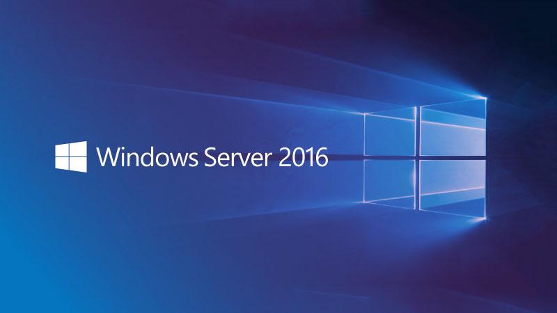 Produktfamilie Microsoft 2016 – Erfahrungsbericht zum Aufbau einer SP 2016 Umgebung