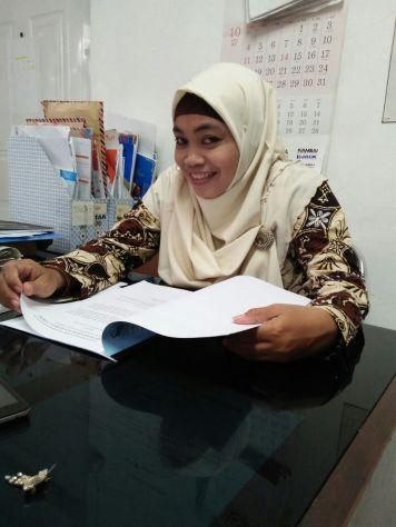 Nurlatifah - SPN News