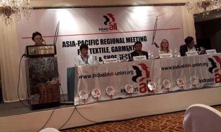 SPN BERSAMA SP/SB DI 12 NEGARA ASIA PASIFIC MEMBANGUN SOLIDARITAS