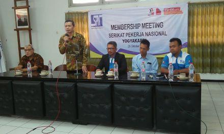 MEMBERSHIP SPN DI YOGYAKARTA