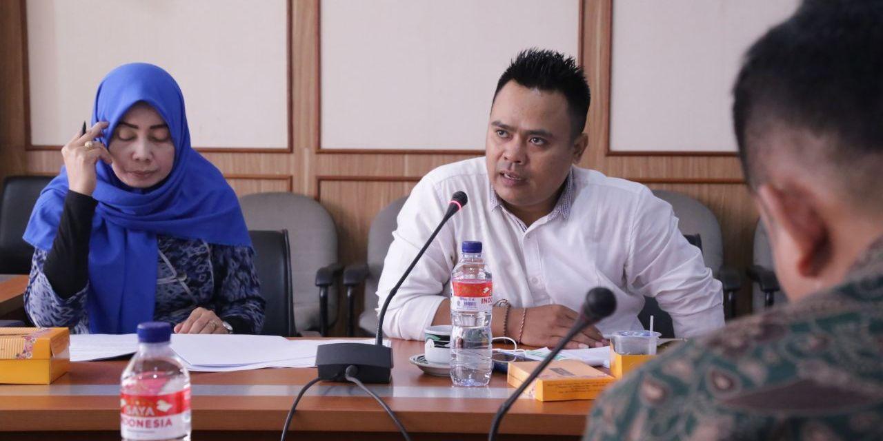 Badan Pekerja LKS Tripartit Nasional membahas Rekomendasi ILO Nomor 204 dan pembahasan Kajian Desk Pidana Perburuhan dengan Kepolisian.