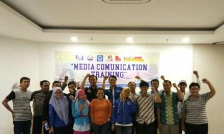 MEDIA COMUNICATION TRAINING INDUSTRI ALL