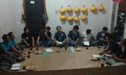 GELIAT SP/SB DI PT INDONESIA MOROWALI INDUSTRI PARK