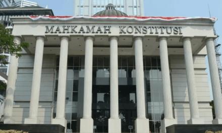 PASAL PHK DIUJI MATERIIL DI MAHKAMAH KONSTITUSI
